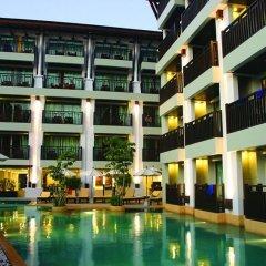Отель Buri Tara Resort фото 15
