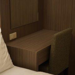 Отель Sleep Bangkok Бангкок удобства в номере