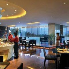 Отель Swiss Grand Xiamen питание фото 2