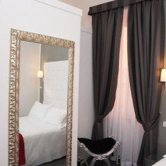 Отель Borgofico Relais & Wellness удобства в номере фото 2