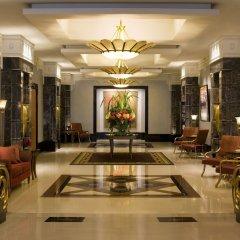 Апартаменты Mayfair, Bangkok - Marriott Executive Apartments интерьер отеля