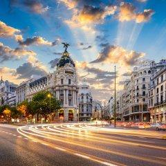 Отель Gran Via Suites The Palmer House Испания, Мадрид - отзывы, цены и фото номеров - забронировать отель Gran Via Suites The Palmer House онлайн