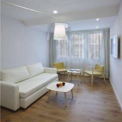 Отель Granada Five Senses Rooms & Suites комната для гостей фото 4