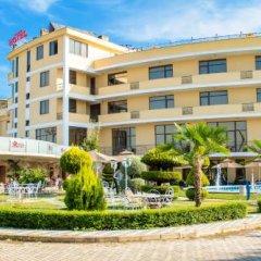 Отель Airport Tirana Албания, Тирана - отзывы, цены и фото номеров - забронировать отель Airport Tirana онлайн фото 4