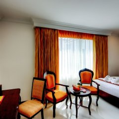 Sokha Roth Hotel in Siem Reap, Cambodia from 125$, photos, reviews - zenhotels.com guestroom photo 4