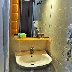 Отель Lily Ann Village Ситония ванная