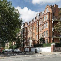Отель Cosy 1 bedroom in Belsize Park Великобритания, Лондон - отзывы, цены и фото номеров - забронировать отель Cosy 1 bedroom in Belsize Park онлайн фото 5