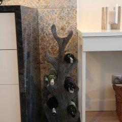 Апартаменты ASKI New Powisle Apartment ванная фото 2