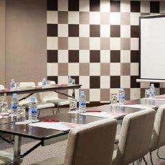 Отель ILUNION Auditori Испания, Барселона - 3 отзыва об отеле, цены и фото номеров - забронировать отель ILUNION Auditori онлайн помещение для мероприятий фото 2
