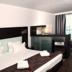 Hotel Da Rocha комната для гостей фото 2