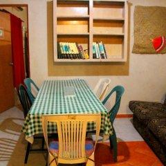 Отель Posada Marpez Hostel Мексика, Канкун - отзывы, цены и фото номеров - забронировать отель Posada Marpez Hostel онлайн питание фото 3
