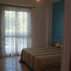 Отель Bed and Breakfast Cirelli Скалея комната для гостей