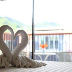 Отель Dreamz House Boutique балкон