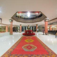 Zalagh Kasbah Hotel and Spa интерьер отеля фото 2