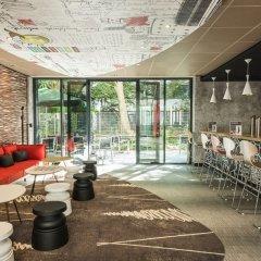 Отель Ibis Muenchen City Ost Мюнхен помещение для мероприятий
