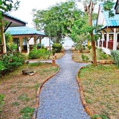 Отель Sarocha Villa фото 2