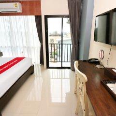 Отель Nida Rooms Naiyang 6 Sakhu удобства в номере фото 2