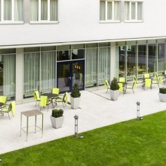 Отель Novotel Koln City Кёльн фото 3