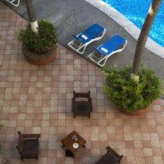 Отель El Pescador Hotel Мексика, Пуэрто-Вальярта - отзывы, цены и фото номеров - забронировать отель El Pescador Hotel онлайн фото 2