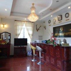 Green Valley Hotel Далат гостиничный бар