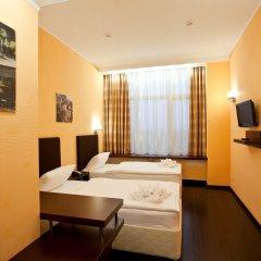 Гостиница Инсайд-Транзит комната для гостей фото 7