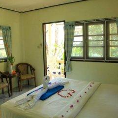 Отель Baan Rom Mai Resort Самуи комната для гостей фото 2
