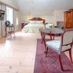 Отель GamlaVaerket Hotel Норвегия, Санднес - отзывы, цены и фото номеров - забронировать отель GamlaVaerket Hotel онлайн фото 3
