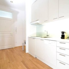 Апартаменты Vienna Residence Bright Apartment for 2 in Central but Quiet Location Вена в номере фото 2