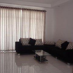 Отель Seatra Residency Шри-Ланка, Коломбо - отзывы, цены и фото номеров - забронировать отель Seatra Residency онлайн комната для гостей фото 3