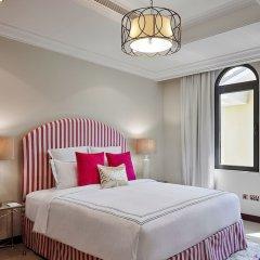 Отель Dream Inn Dubai - Royal Palm Beach Villa ОАЭ, Дубай - отзывы, цены и фото номеров - забронировать отель Dream Inn Dubai - Royal Palm Beach Villa онлайн комната для гостей фото 3
