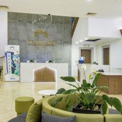 Отель Grand Plaza Hotel Гуам, Тамунинг - 1 отзыв об отеле, цены и фото номеров - забронировать отель Grand Plaza Hotel онлайн интерьер отеля фото 3