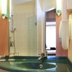 Отель ibis Budapest City ванная фото 2