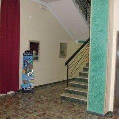 Venere Hotel Римини спортивное сооружение