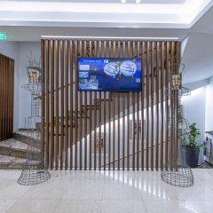 Отель Polis Grand Афины спа