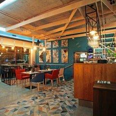 Stay Inn Hotel Гданьск гостиничный бар