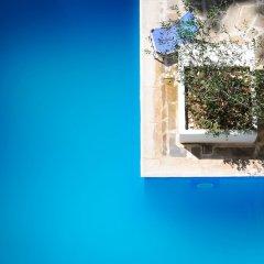 Отель Apollonia Hotel Apartments Греция, Вари-Вула-Вулиагмени - 1 отзыв об отеле, цены и фото номеров - забронировать отель Apollonia Hotel Apartments онлайн бассейн фото 3