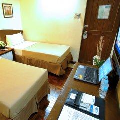 Отель Fersal Hotel - Manila Филиппины, Манила - отзывы, цены и фото номеров - забронировать отель Fersal Hotel - Manila онлайн фото 2