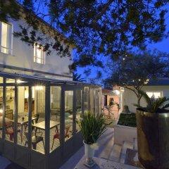 Отель Villa du roc fleuri Франция, Канны - отзывы, цены и фото номеров - забронировать отель Villa du roc fleuri онлайн фото 8