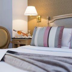 Отель West End Nice Франция, Ницца - 14 отзывов об отеле, цены и фото номеров - забронировать отель West End Nice онлайн удобства в номере