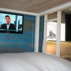 Отель Stay Central Великобритания, Эдинбург - отзывы, цены и фото номеров - забронировать отель Stay Central онлайн фитнесс-зал фото 2