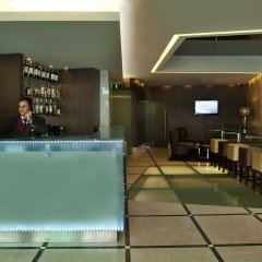 Luxe Hotel by turim hotéis бассейн