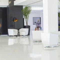 King Evelthon Beach Hotel & Resort интерьер отеля фото 2