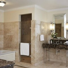 Belmond Mount Nelson Hotel ванная
