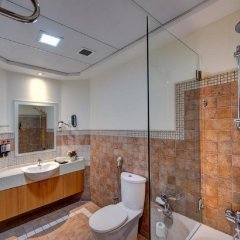 Emirates Grand Hotel ванная