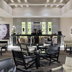 H10 Berlin Ku'damm Hotel гостиничный бар