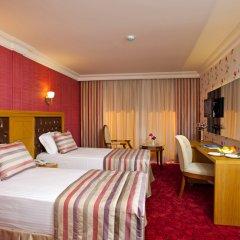 Orsmaris Boutique Hotel комната для гостей фото 4