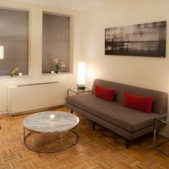 Отель The Residences at 51st Street США, Нью-Йорк - отзывы, цены и фото номеров - забронировать отель The Residences at 51st Street онлайн комната для гостей