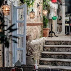 Tuvana Hotel - Special Class Турция, Анталья - 3 отзыва об отеле, цены и фото номеров - забронировать отель Tuvana Hotel - Special Class онлайн фото 13