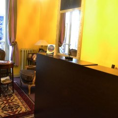 Отель Windsor Home комната для гостей фото 6