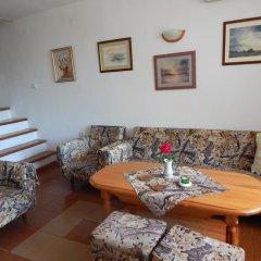 Отель Villa Snejanka Балчик комната для гостей фото 3
